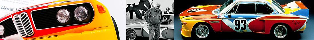 Calder Composing