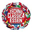 Techno Classica Essen Logo