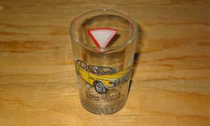 Trinkglas CS