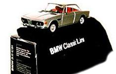 BMW Modellauto
