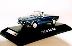 Modellauto Cabrio