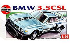 BMW E9 Bausatz