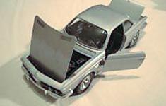 BMW E9 Modell