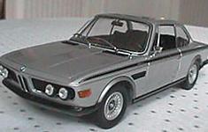 Modell BMW E9