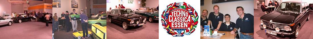 Techno Classica Essen 2005