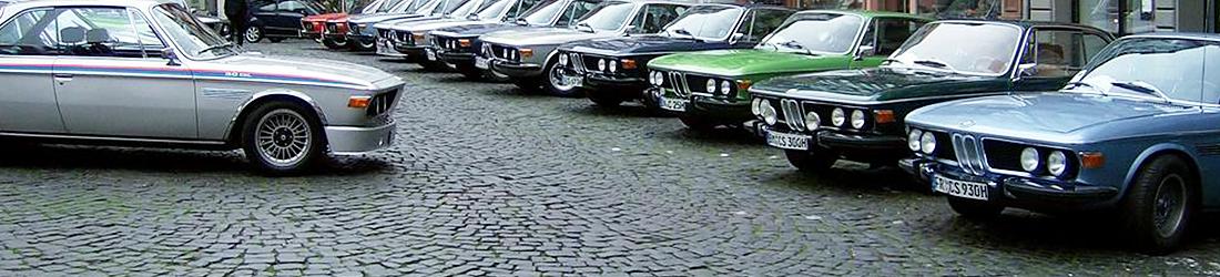 BMW Treffen 2010