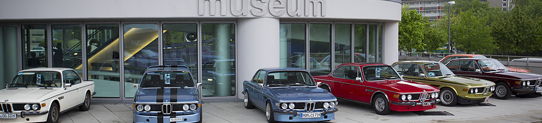 BMW Treffen 2013