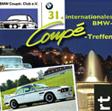 BMW E9 Treffen in Stuttgart