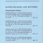 Alpina Zubehoer_Motor