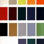 BMW-Die Farben - Die Polster_02