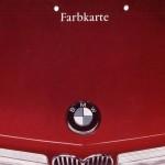 BMW Farbkarte 1965_01