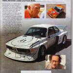 Motorsport Konzepte