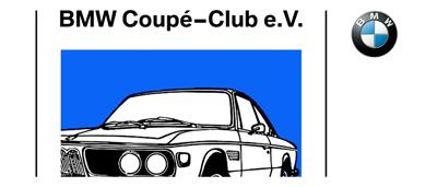 Kontaktseite BMW Coupé Club e. V.