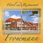 Hotel Frommann