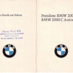 Preisliste BMW 2000 CS XI-66_01