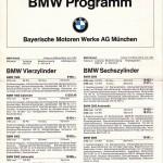 Preisliste-BMW Programm_01