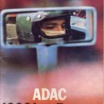 Programm ADAC 1000km 1971_01