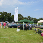 Das Schloss Dyck Festival