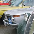 BMW Treffen in Pforzheim