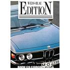 Edition Weiss Blau