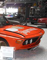Motorhaube E9