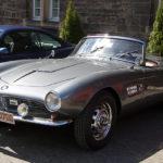 2. NRW BMW Classic Rallye