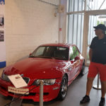 Museum Central Garage