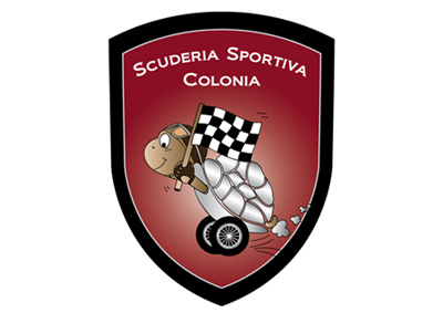 Logo von Scuderia Sortiva Colonia